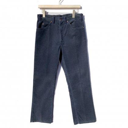 古着 通販 リーバイス 517【Levis 517】ブーツカット コーデュロイパンツ【1980's】Vintage Corduroy Pants