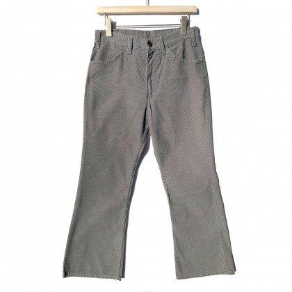 古着 通販 リーバイス 646【Levis 646】ベルボトム コーデュロイパンツ【1980's】Vintage BellBottom Corduroy Pants