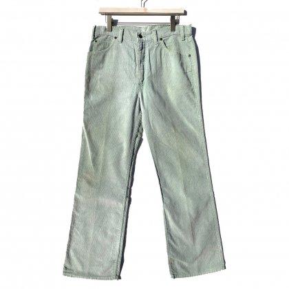 古着 通販 リーバイス【Levis】 コーデュロイ バギーパンツ【1980's】Vintage Corduroy Buggy Pants