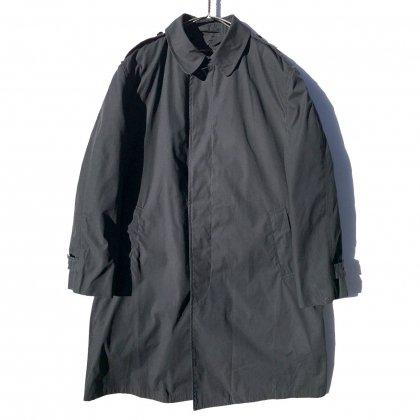 古着 通販 アメリカ軍【U.S. NAVY】ヴィンテージ ステンカラーコート【1990's】Vintage Stand Fall Collar Coat