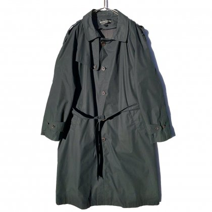 古着 通販 ピエール・カルダン【pierre cardin】ヴィンテージ シングルブレスト トレンチコート【1990's】Vintage Trench Coat