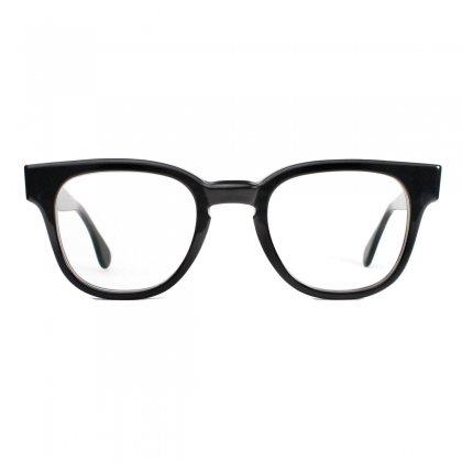 古着 通販 タート オプティカル ブライアン ヴィンテージ メガネ【Tart Optical】【Bryan】 【1960's-】ブラック 48-24