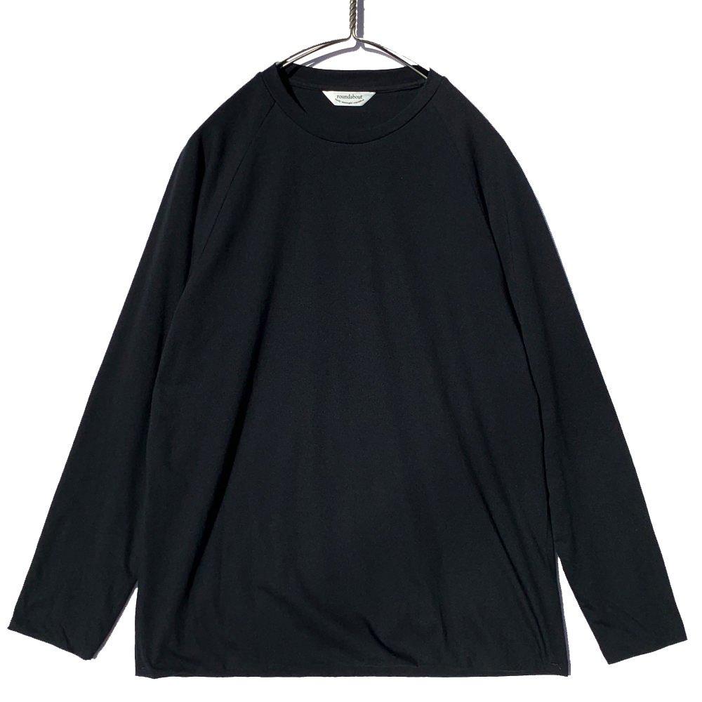 古着 通販 ラウンダバウト【roundabout】ロングスリーブTシャツ