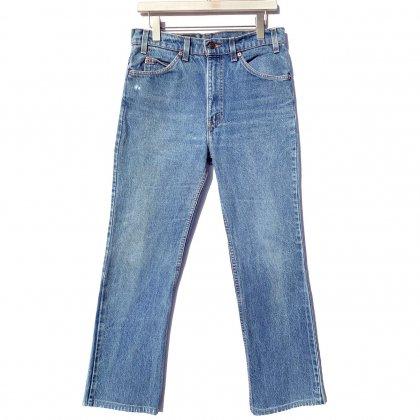 古着 通販 リーバイス 517【Levis 517-0217 Made in USA】ブーツカット デニム【1990's】Vintage Denim Pants W-33