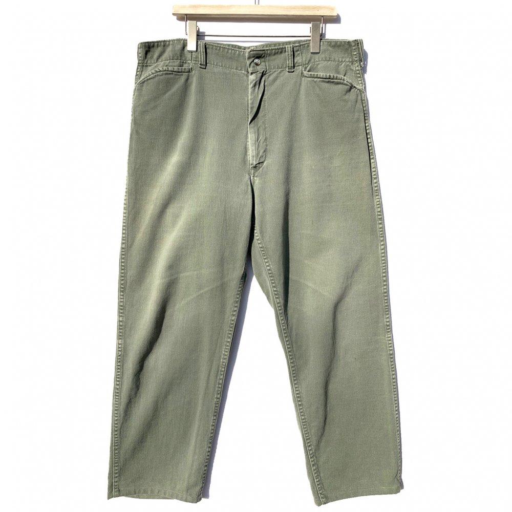 古着 通販 キャントバステム フリスコジーンズ【CAN'T BUST'EM FRISKO JEENS】ヴィンテージ ワークパンツ【1960's】Vintage Work Pants