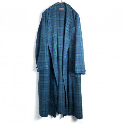 古着 通販 ペンドルトン【PENDLETON】ヴィンテージ  ウールガウン【1970's-】Vintage Wool Robe