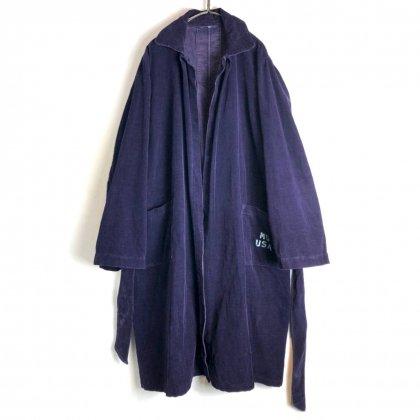 古着 通販 【US ARMY】ヴィンテージ ホスピタル コーデュロイガウン【1940's】Vintage Medical Corduroy Robe