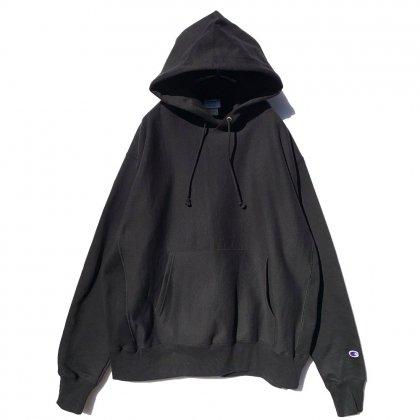 古着 通販 チャンピオン【Champion USA Limited Model】リバースウィーブ プルオーバー パーカー 12oz【S101】Reverse Weave Pullover hoodie - XL