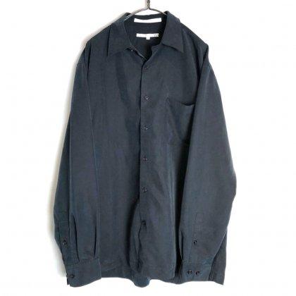 古着 通販 ヴィンテージ ピーチスキンシャツ【1980's】【PERRY ELLIS】Vintage Peach Skin Rayon Shirt