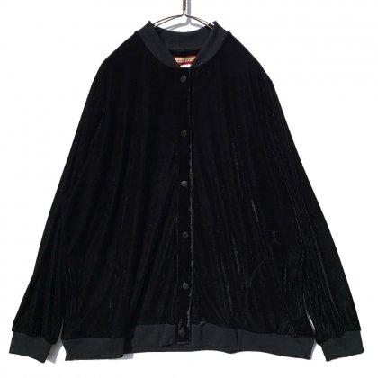 古着 通販 ヴィンテージ ベルベット シャツジャケット【1990's】Vintage Velvet Shirts Jacket