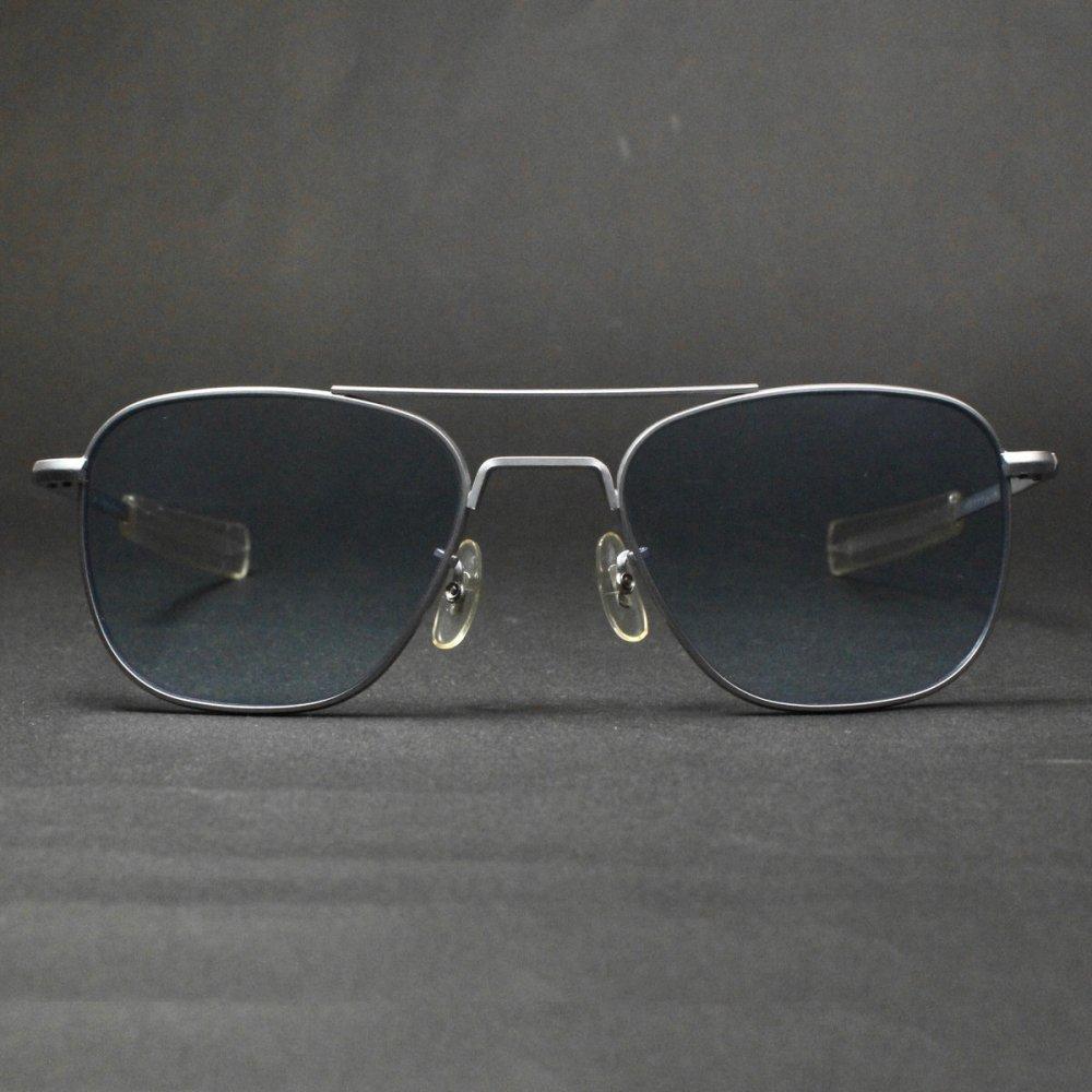 古着 通販 アメリカンオプティカル ヴィンテージ パイロット メガネ【American Optical】【1970's~】52-20