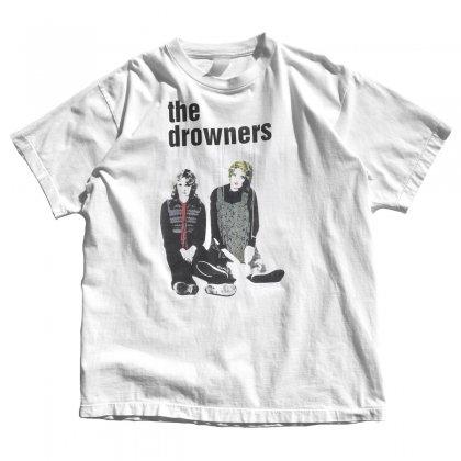古着 通販 スエード【SUEDE】ヴィンテージ T シャツ【1993's-】The Drowners