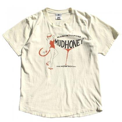 古着 通販 マッドハニー【MUDHONEY】ヴィンテージ T シャツ【1992's-】