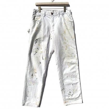 古着 通販 ディッキーズ【Dickies】ヴィンテージ ペインター パンツ【1990's-】Vintage Painter Pants High Aging