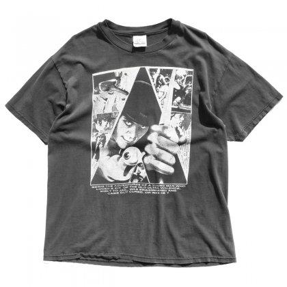 古着 通販 時計仕掛けのオレンジ ヴィンテージ T シャツ【A Clockwork Orange】【Late 1990s-】