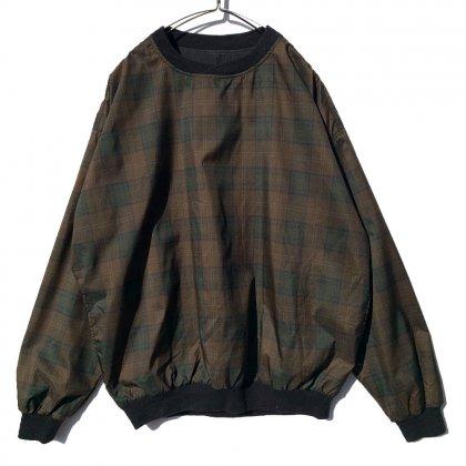 古着 通販 ヴィンテージ リバーシブル ナイロン トップ【1990's】【roche Made In USA】Vintage Nylon Top