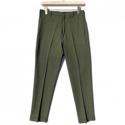 古着 通販 デッドストック【Dead Stock】ヴィンテージ スリム ペグパンツ【1960's】【Mac Lean】Vintage Peg Pants