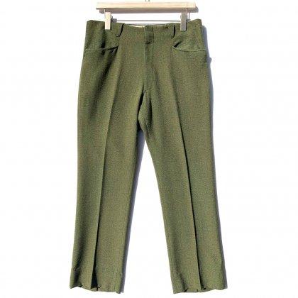 古着 通販 ヴィンテージ【H BAR C】ブーツカット ウエスタンパンツ【1960's】Vintage Western Flare pants