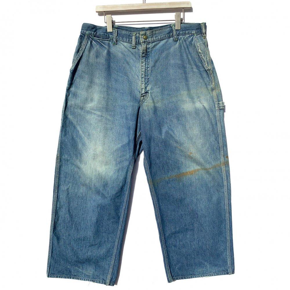 古着 通販 オシュコシュ【OSH KOSH】ヴィンテージ ペインターパンツ【1960's】Vintage Painter Pants