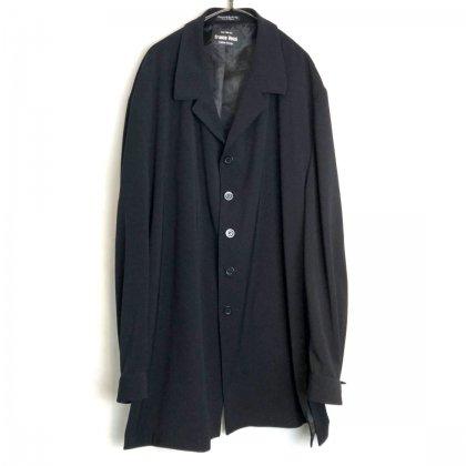 古着 通販 ヴィンテージ ビックシルエット レーヨン ライトジャケット【1980's】【Franco Vessi】Vintage Big Silhouette Light Jacket