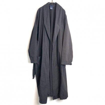 古着 通販 ポロ ラルフローレン【Polo Ralph Lauren】ヴィンテージ コットンガウン【1990's-】Vintage Cotton Robe