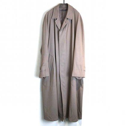 古着 通販 ヴィンテージ ギャバジン ステンカラーコート 【1950's-】Vintage Gabardine Coat