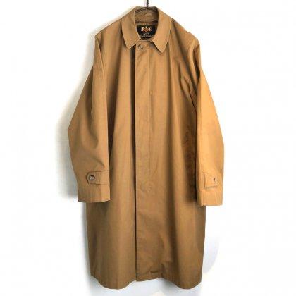 古着 通販 ヴィンテージ ステンカラーコート【1970's-】【Lord Forecaster】Vintage Stand Fall Collar Coat