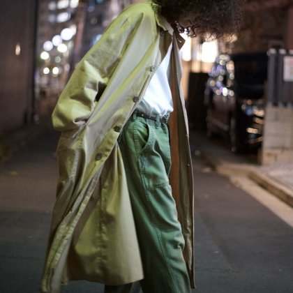古着 通販 Atelier Coat Style