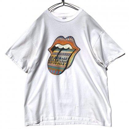 古着 通販 ローリング ストーンズ ヴィンテージ T シャツ【Rolling Stones】【1997s-】【Bridges to Babylon Tour】