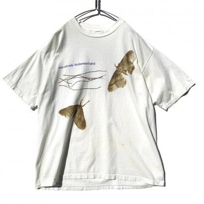 古着 通販 ナインインチネイルズ【NINE INCH NAILS】【1994s】【Self Destruct】ヴィンテージ Tシャツ