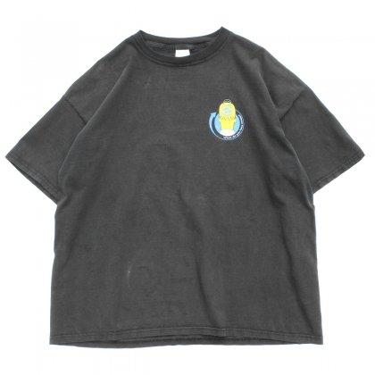 古着 通販 インテル【intel inside】ヴィンテージ  Tシャツ【1998's-】シンプソンズ プリント