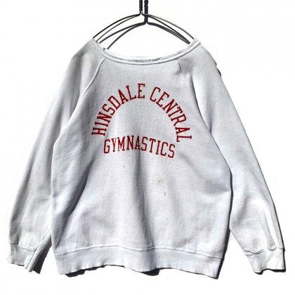 古着 通販 チャンピオン バータグ【Champion】ヴィンテージ カレッジスウェット シャツ【1970's】Vintage College Sweat Shirt
