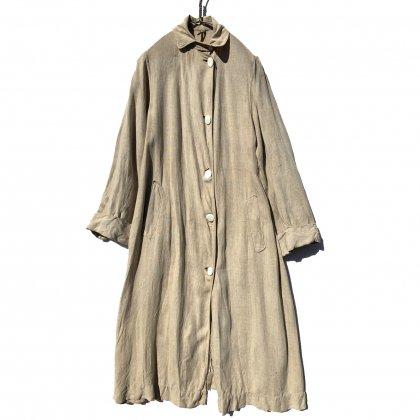 古着 通販 ヴィンテージ ダスターコート【1930's】Vintage Duster Coat
