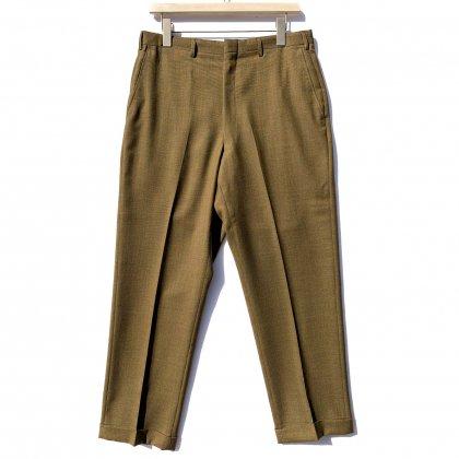 古着 通販 ヴィンテージ トラウザーズ ペグパンツ【1960's】Vintage Peg Pants