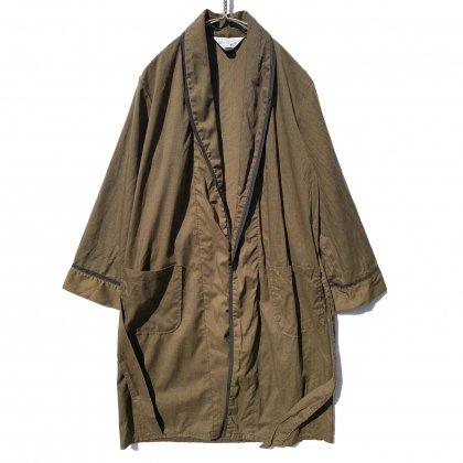 古着 通販 ヴィンテージ コットンガウン【1970's】【K mart】Vintage Cotton Robe