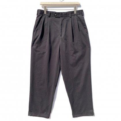 古着 通販 ヴィンテージ ピーチスキン 2タック トラウザーズ【IZOD】Vintage 2-Tuck Trouser