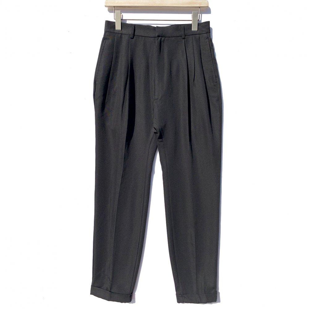 古着 通販 ヴィンテージ リメイク 3タック テーパードトラウザーズ【JAY JACOBS】Vintage 3-Tuck Trouser