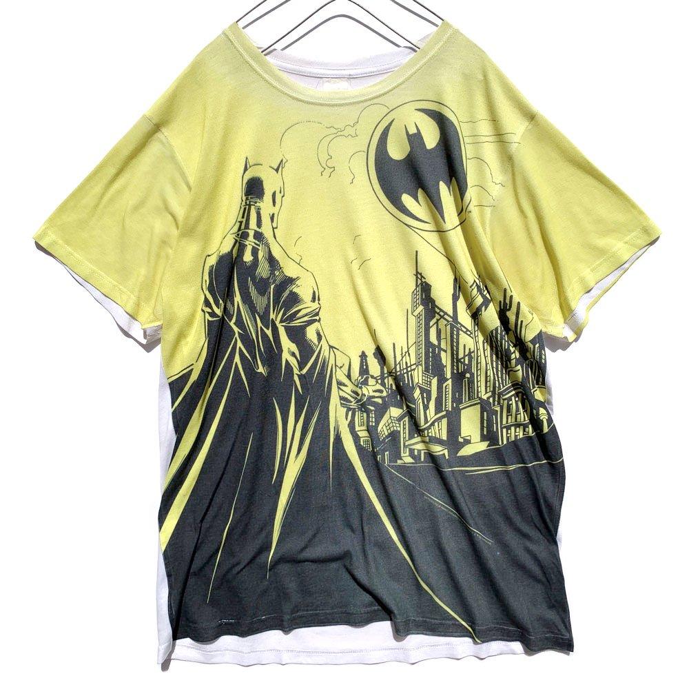 古着 通販 バットマン【BATMAN RETURNS】ヴィンテージ Tシャツ【1992s-】Vintage T-Shirt