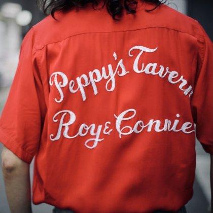 古着 通販 Vintage Bowling Shirts × 60's Painter Pants