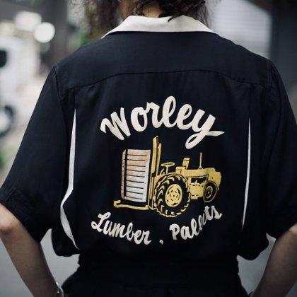 古着 通販 Vintage Bowling Shirts ×