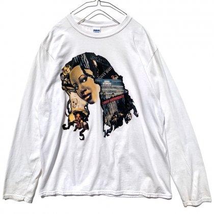 古着 通販 ダニー・ハサウェイ【Donny Hathaway】ヴィンテージ Tシャツ【GLDAN】Vintage T-Shirts