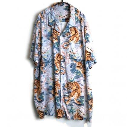 古着 通販 ヴィンテージ レーヨン アロハシャツ【1980's】Vintage Rayon Hawaiian Shirt