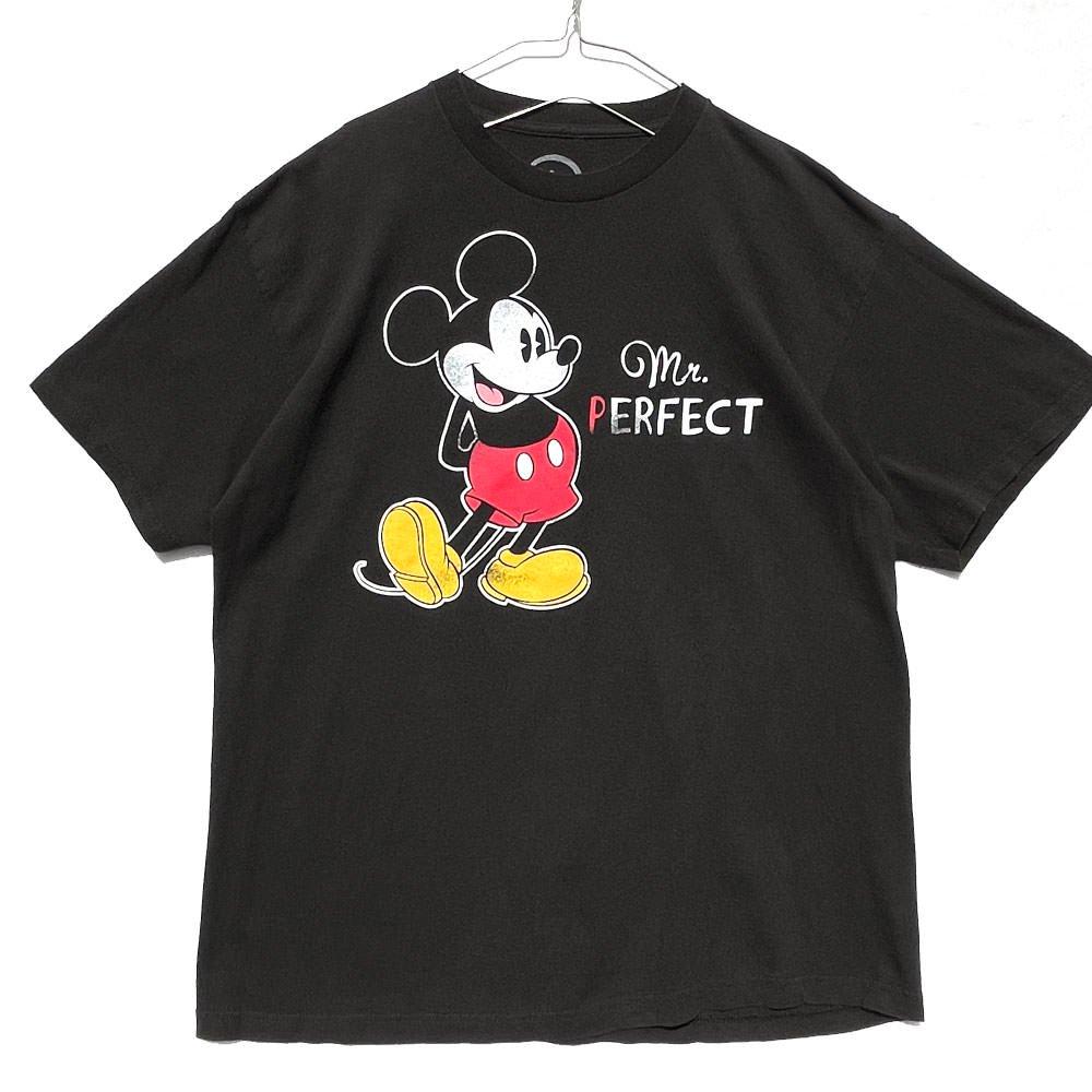 古着 通販 ミッキー【Mickey】ヴィンテージ プリント Tシャツ【2000s-】Vintage Print T-Shirt