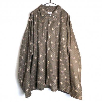 古着 通販 デッドストック【Dead Stock】ヴィンテージ コットンシャツ【1960's】【LIONDALE】Vintage Cotton Shirt