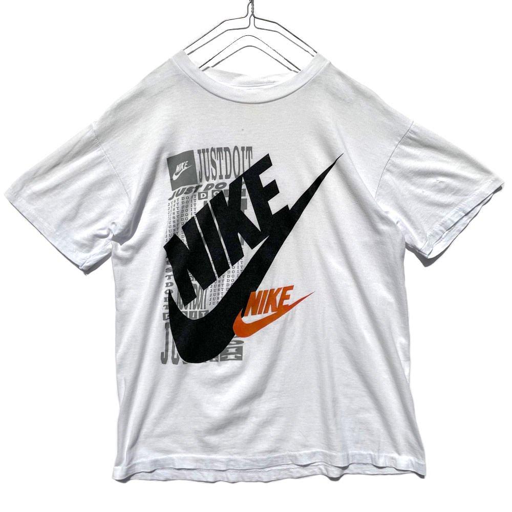 古着 通販 ナイキ【NIKE】ヴィンテージ プリント Tシャツ【1990's-】Vintage Print T-Shirt