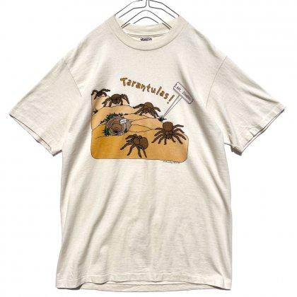 古着 通販 【Shunibuy moin】ヴィンテージ カートゥーンプリント Tシャツ【1994's】Vintage Cartoon Print T-Shirt
