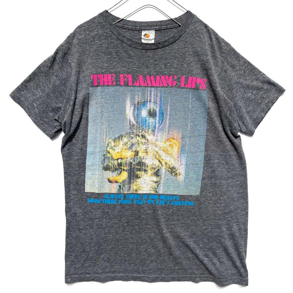 古着 通販 フレーミングリップス【The Flaming Lips】ヴィンテージ プロモーション Tシャツ【2013's】Vintage Promotion T-Shirt