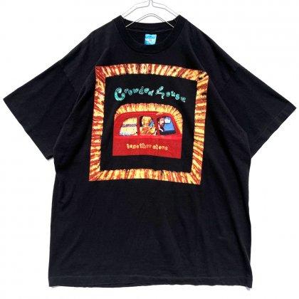 古着 通販 クラウデッド・ハウス【Crowded House】ヴィンテージ  ツアーTシャツ【1994's】Vintage Together Alone Tour T-Shirt