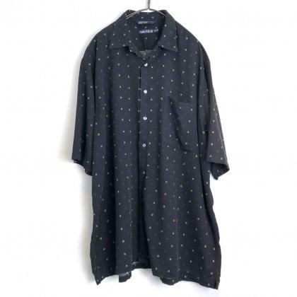 古着 通販 ヴィンテージ S/S レーヨンシャツ【1990's-】Vintage Short Sleeve Rayon Shirt