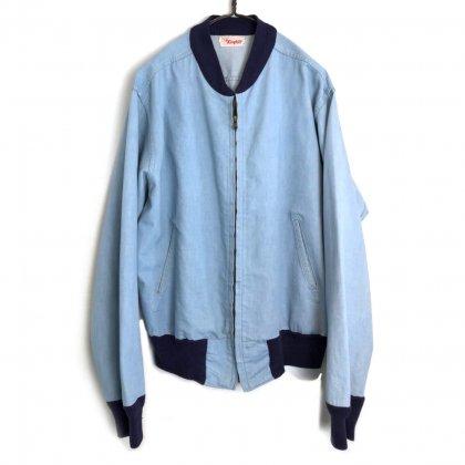 古着 通販 ヴィンテージ デニムジャケット【1960's-】【Kingbilt】Vintage Denim Jacket